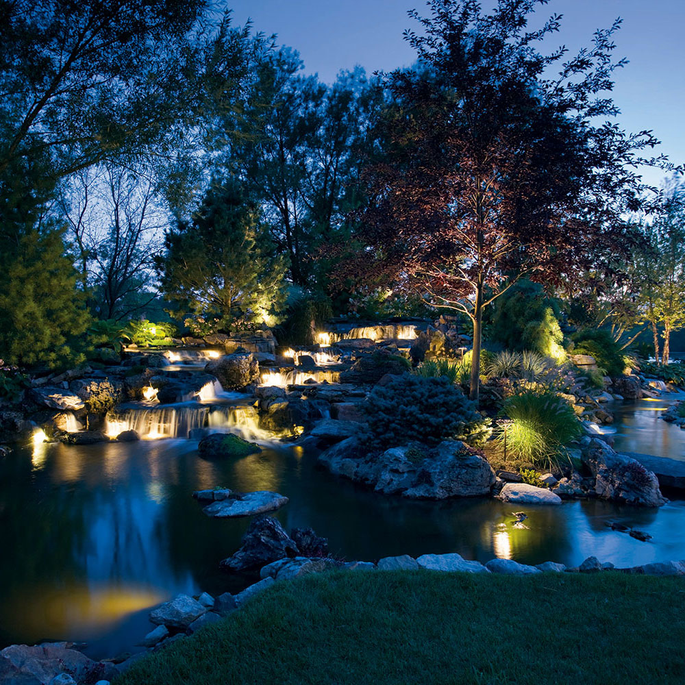 Hardscape outdoor lighting palm coast landscape vero beach hardscape outdoor lighting workwithnaturefo
