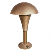 Cast Landscape Lighting Fixtures-CAST-ClassicMushroomCanopy